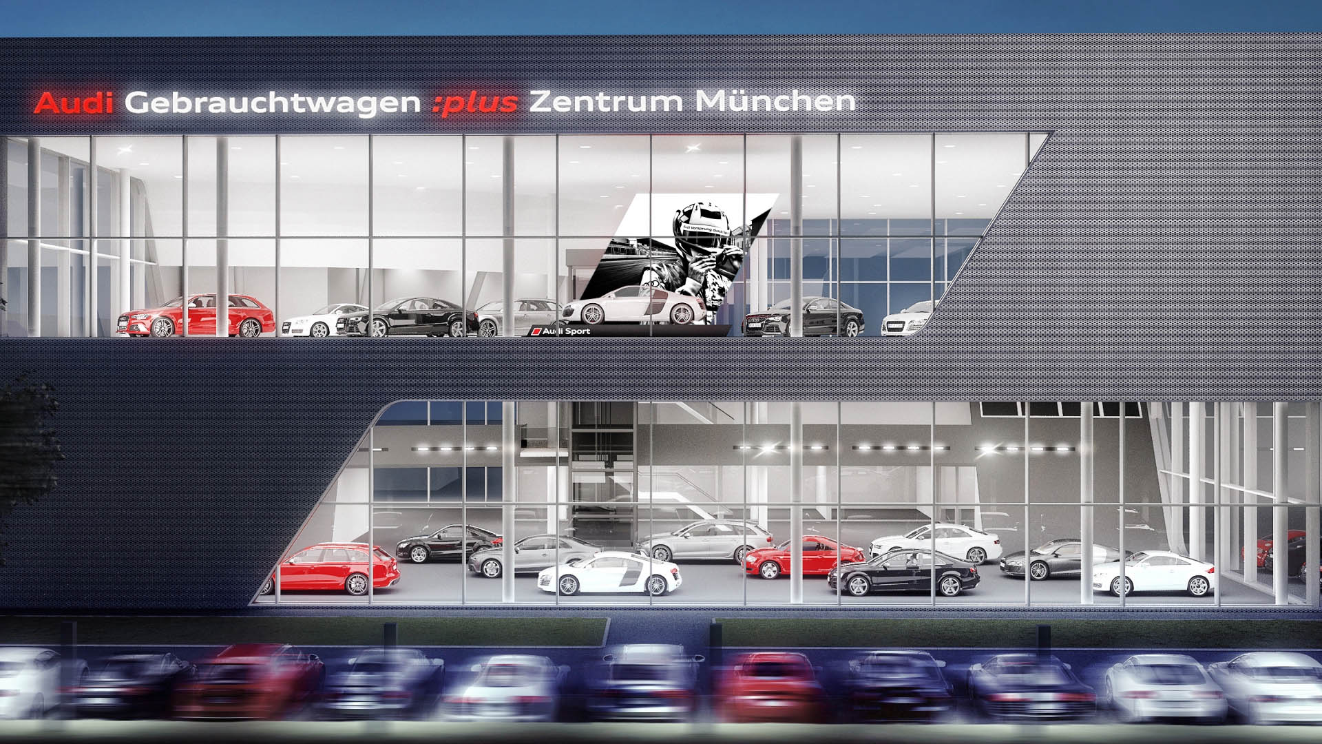 Audi Gwz Miasanso